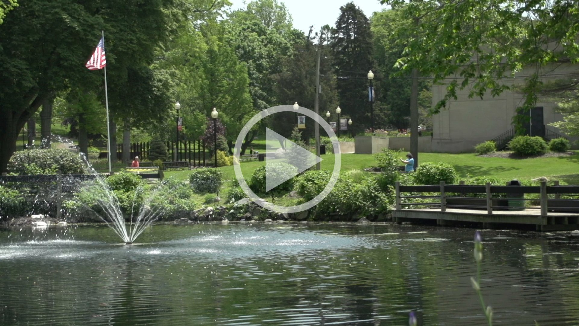 Deer Park Town Profile